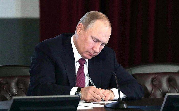 В России 18 марта пройдут выборы президента - фото 1