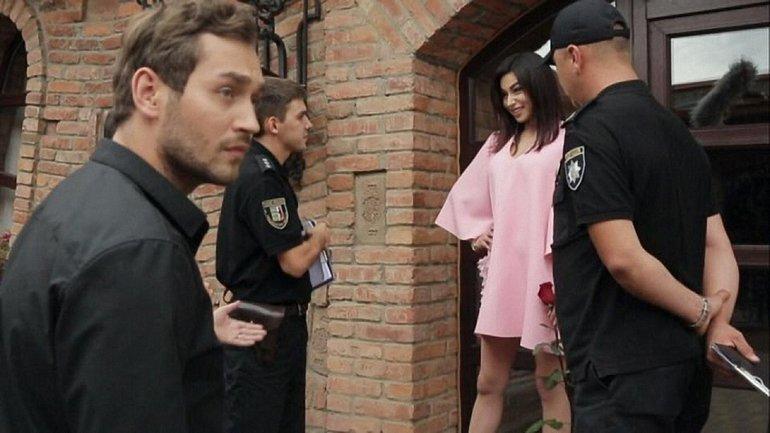Холостяк 8 сезон 2 выпуск - фото 1