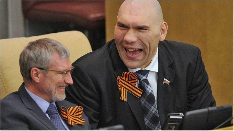 Помощница Журавлева не знает, где находится депутат - фото 1