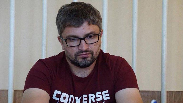 Арестованный Нариман Мемедеминов - фото 1