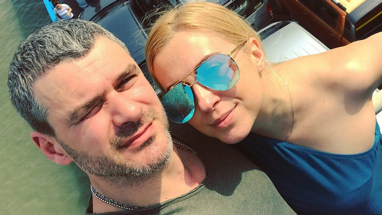 Тоня Матвиенко и Арсен Мирзоян уехали в Таиланд - фото 1