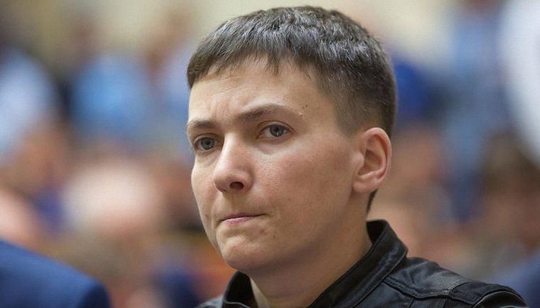 Савченко дают время придумать оправдания или сбежать из Украины - фото 1