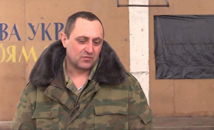 Боевик заявил, что в РФ заставляет идти в ряды террористов - фото 1