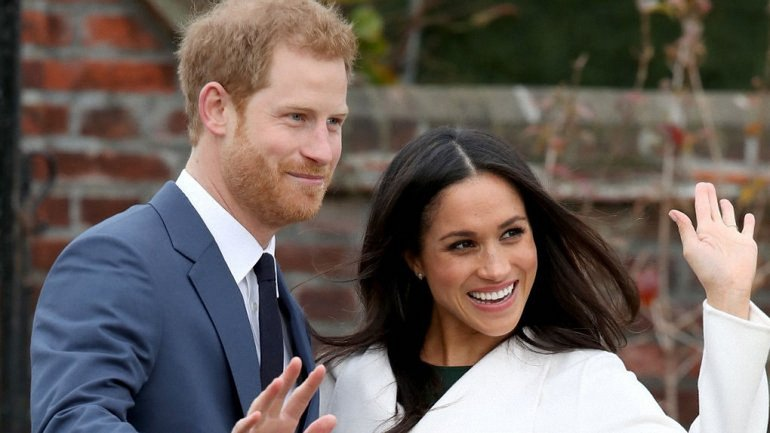 Меган Маркл и принц Гарри пригласили на свадьбу 2640 обычных британцев - фото 1