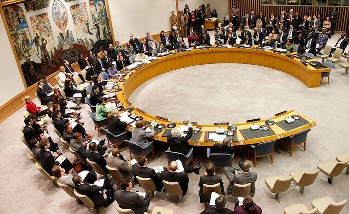 От Совбеза ООН требуют решительных действий - фото 1