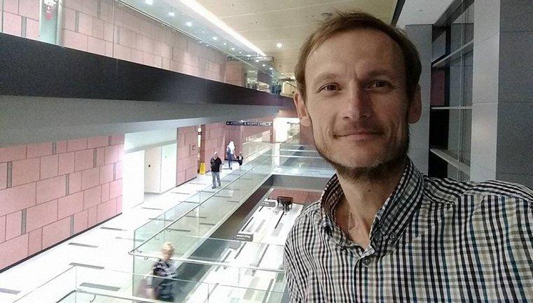 Олесь Терещенко умер в больнице от рака - фото 1
