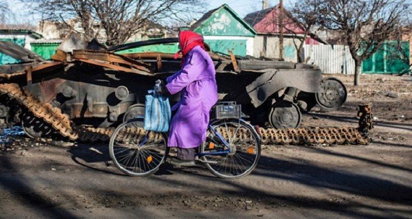 На Донбасс выделят 24 млн евро - фото 1