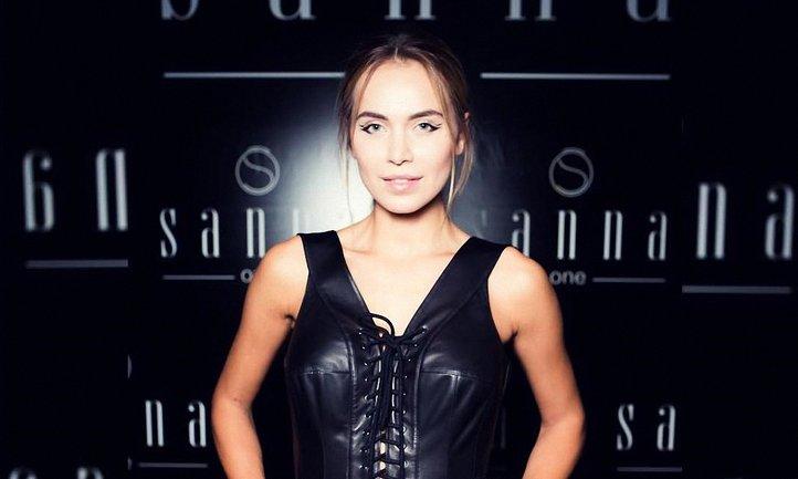 Новая коллекция от украинского бренда SANNA ONE - фото 1