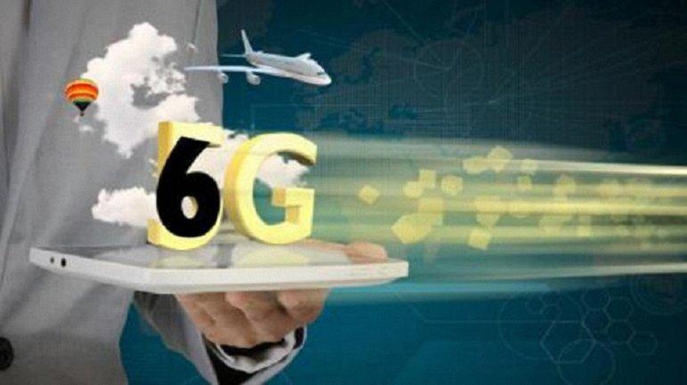 В Китае работают над 5G и 6G - фото 1