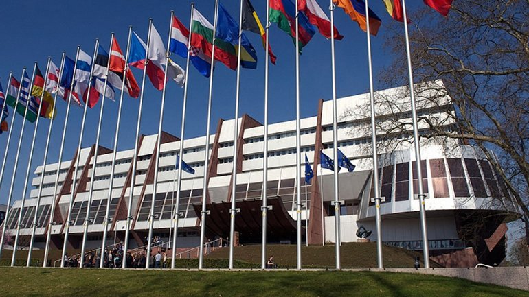 Совет Европы - фото 1