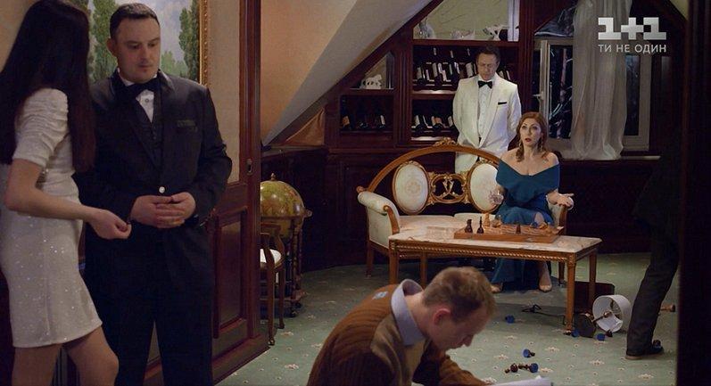 Сериал Прислуга: дата выхода и основные актеры - фото 1