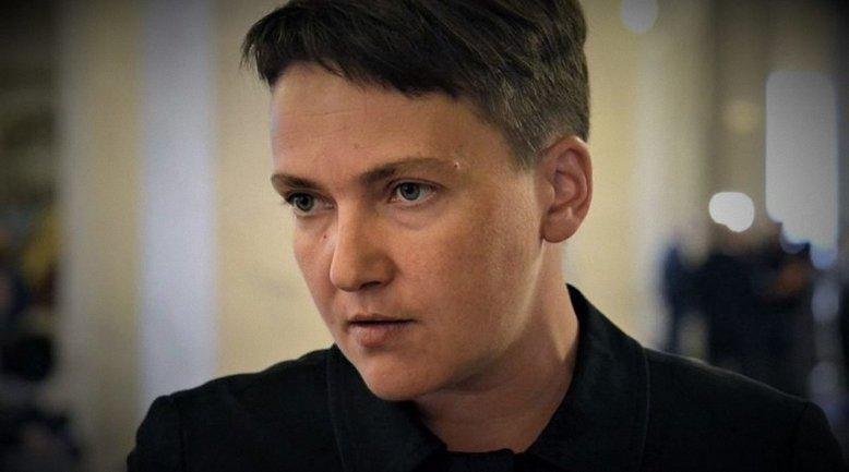 Суд над Савченко проведут не 22 марта - фото 1