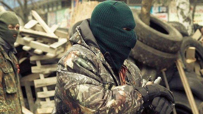 """В прокуратуре Донецкой области вычислили """"ополченца"""" """"ДНР"""" - фото 1"""