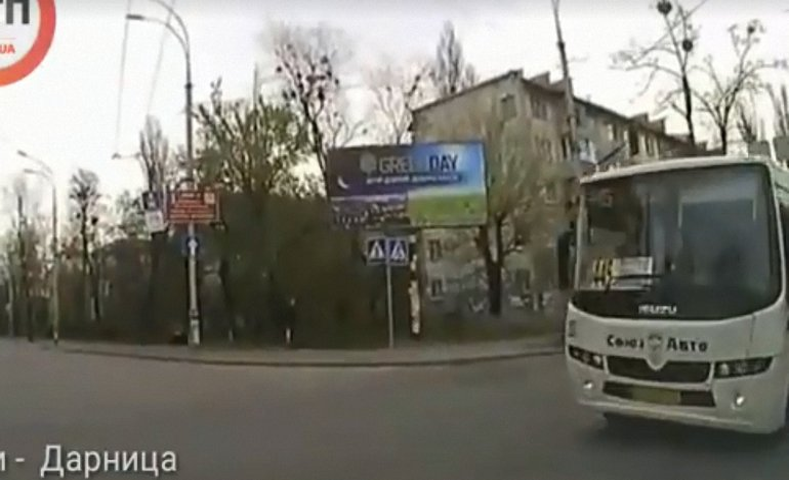 Водителя 455 маршрутки уволили из-за видео в соцсети - фото 1