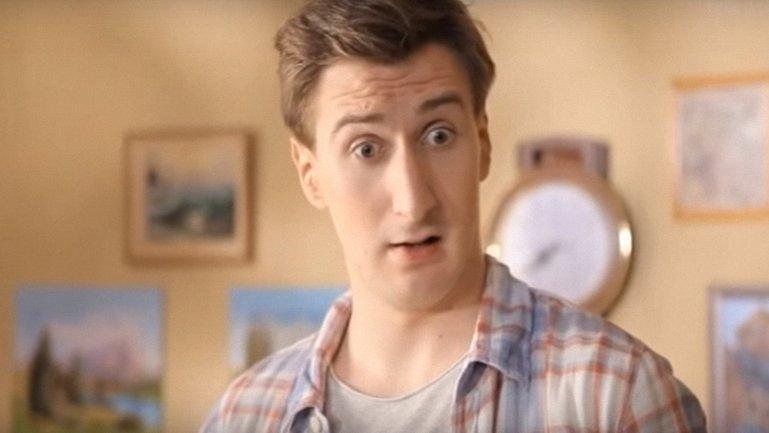 В рекламе Т2 снялся сторонник боевиков - фото 1