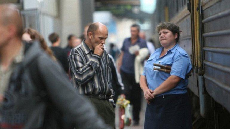 """""""Укрзализныця"""" запустит поезд в Ригу и Вильнюс  - фото 1"""