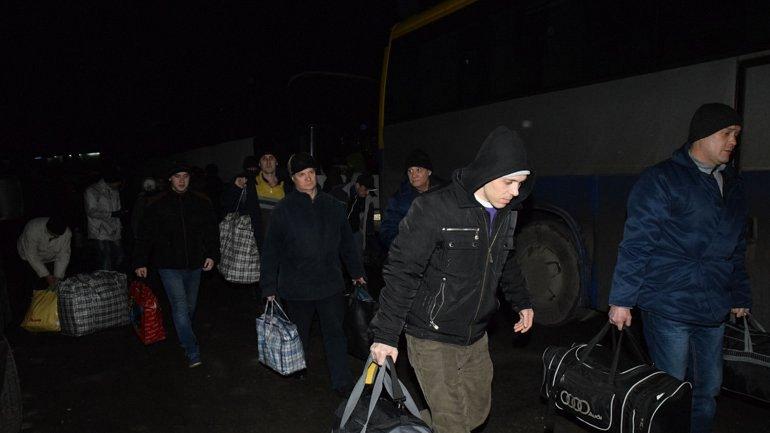 Террористы хотят отпустить 14 украинцев в обмен на 80 боевиков и оккупантов - фото 1