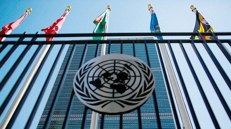 Генсек ООН прокомментировал работу Совбеза - фото 1