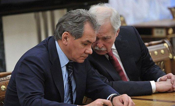 Грызлов утверждает, что в ближайшее время возможен обмен пленными - фото 1