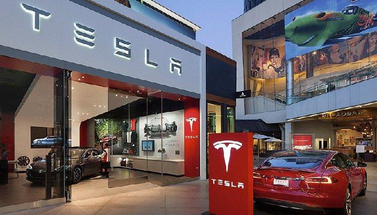 У Tesla могут закончиться деньги - фото 1