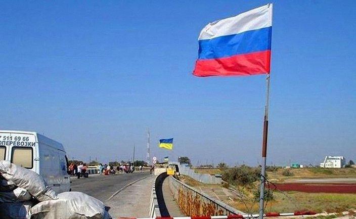 Российские ФСБшники похитили украинца - фото 1