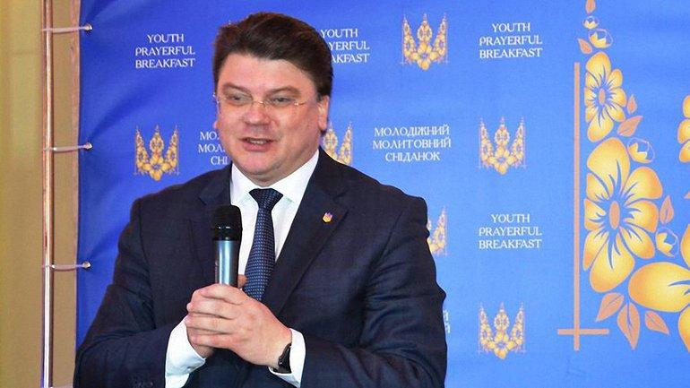 Жданов рассказал о запрете спортсменов ездить в РФ - фото 1