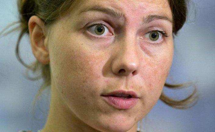 Вера Савченко хочет, чтобы Трамп помог ее сестре - фото 1
