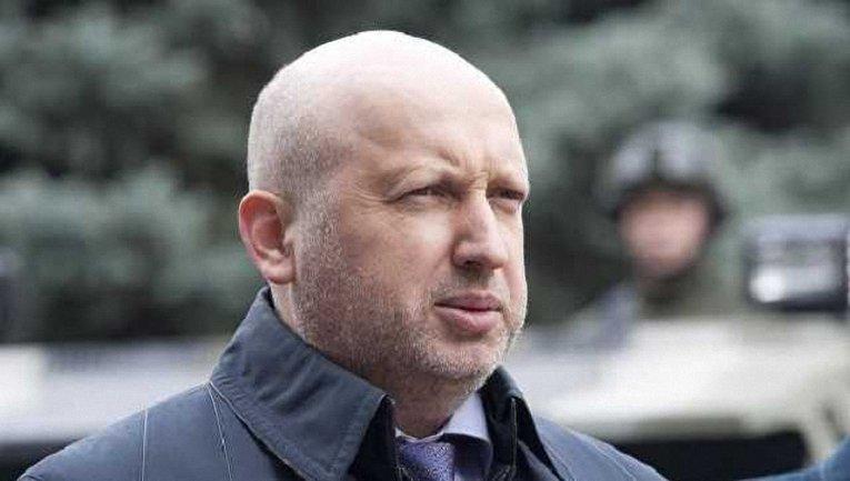 Турчинов сообщил, когда Украина продлит санкции против РФ - фото 1