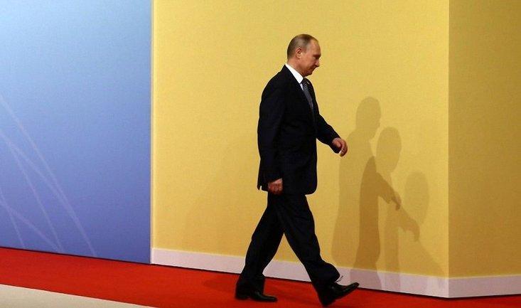 Нормандская четверка соберется без Путина - фото 1