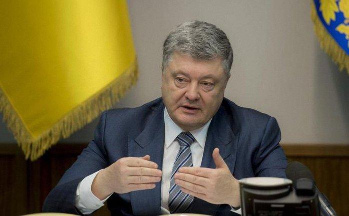 Порошенко уже знает, когда Украина перейдет к операции Объединенных сил - фото 1