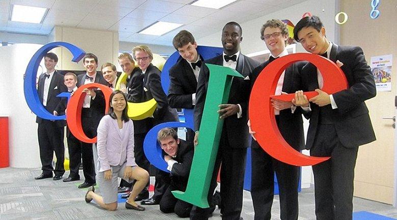 Работники Facebook получают больше работников Google - фото 1