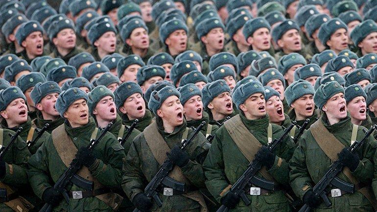 Русские идут? - фото 1