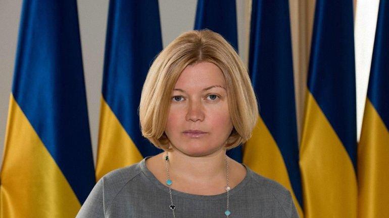 Отчет Геращенко об апрельской сессии в Страсбурге - фото 1