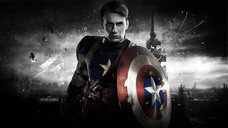 Капитан Америка - герой на все времена - фото 1