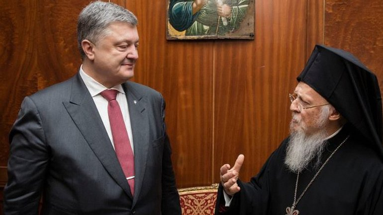 Час рішучих релігійних реформ - фото 1