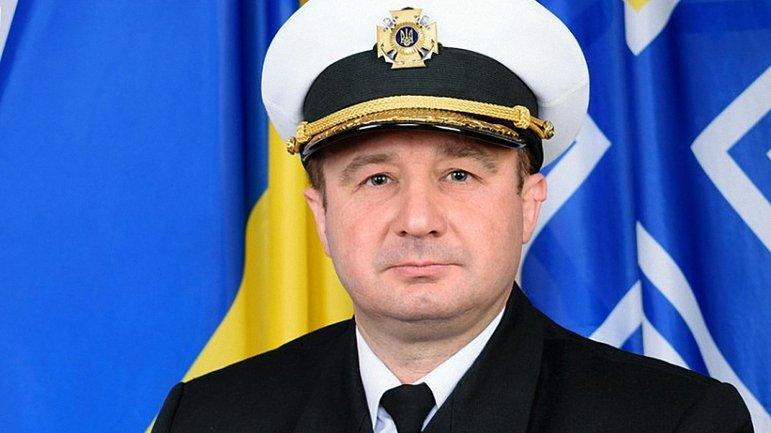 У жены начальника штаба ВМС Гладкого российское гражданство - фото 1