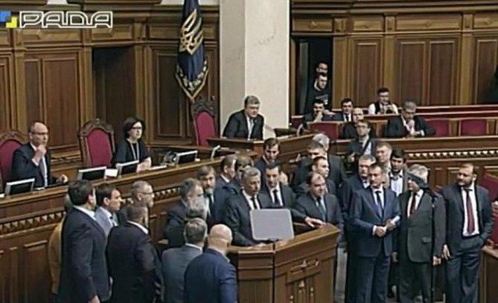 Парвославные регионалы хотят власти УПЦ МП - фото 1