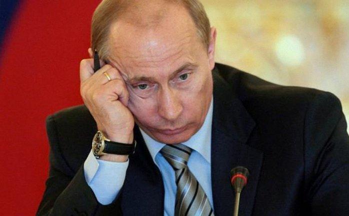 Санкции США разрушительны - фото 1