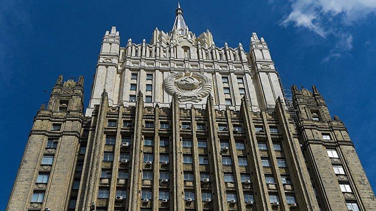 Россия выдворяет венгерского дипломата - фото 1
