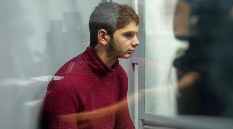 Тигран Енгибарян проведет три года в тюрьме - фото 1