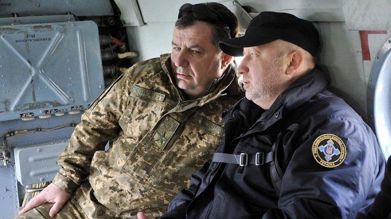 Степан Полторак уверен, что агрессия РФ может разрастаться - фото 1