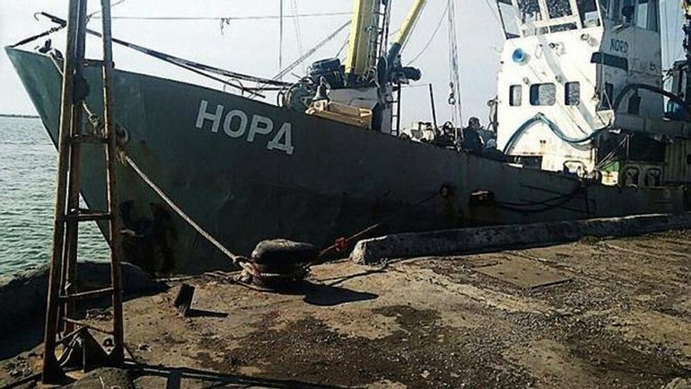 Россияне будут прикрывать рыбаков-нелегалов - фото 1