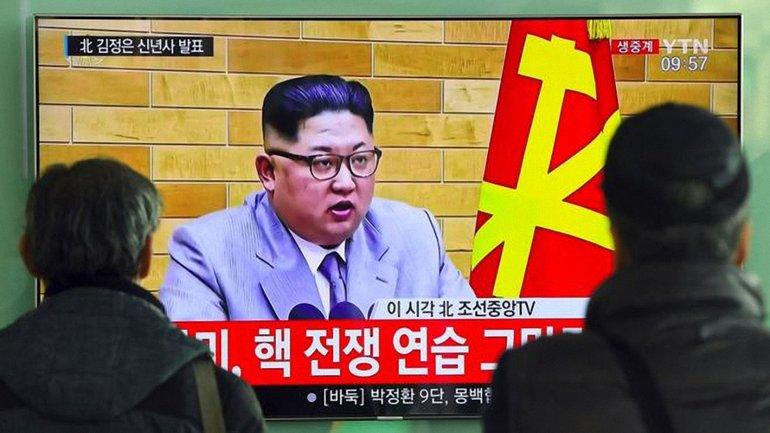 Ким Чен Ын встретиться с президентом Южной Кореи - фото 1