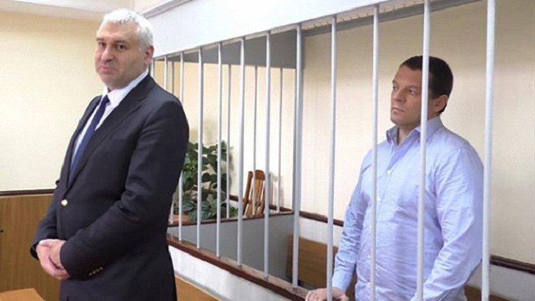 Сущенко в России перевели из одиночной камеры - фото 1