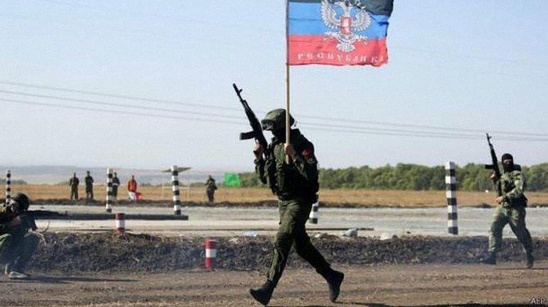 Боевики продолжают кровавые провокации - фото 1