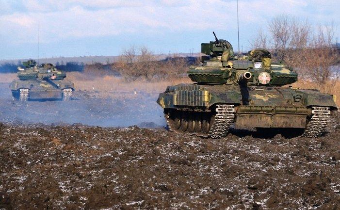 Украинская армия попала в топ-30 лучших армий мира - фото 1