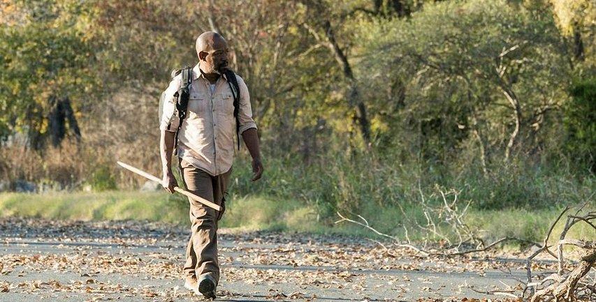 Бойтесь ходячих мертвецов 4 сезон 1 серия: смотреть онлайн трейлер - фото 1