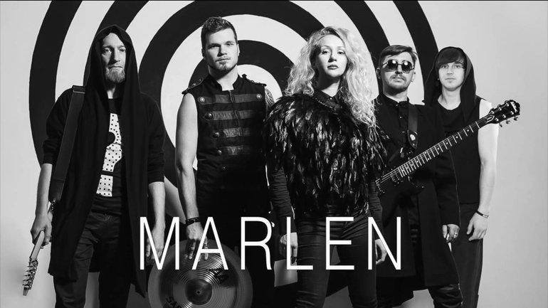 MARLEN подарили своим слушателям третью песню с нового альбома - фото 1