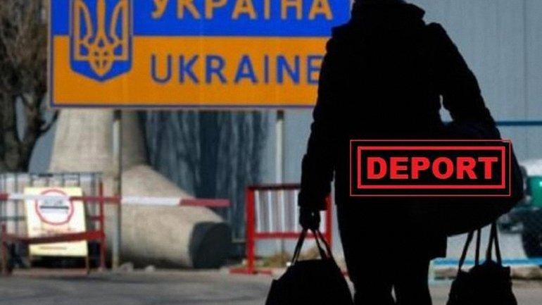Из Польши могут выслать жителей Донбасса - фото 1
