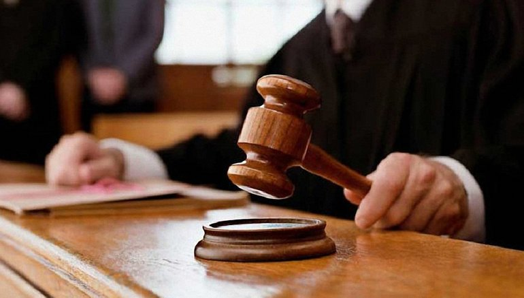 Трем судьям Апелляционного суда светит до 8 лет - фото 1